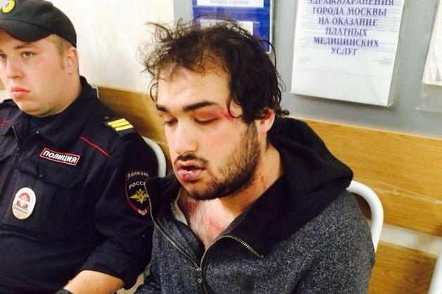 Обвинение запросило для заявившего о пытках спецназа студента Рагимова четыре года