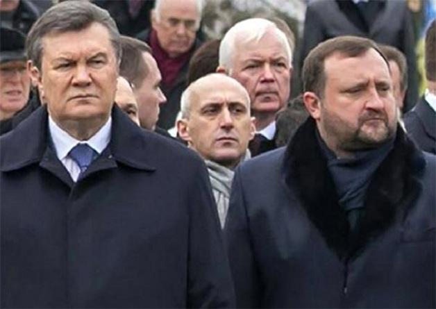 Именем Al Jazeera: кто и почему воюет за миллиарды, украденные окружением Януковича