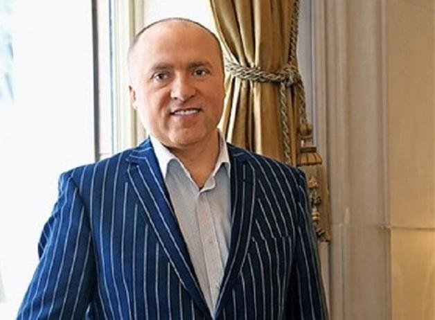 Массажист Голощапов и яйца Путина
