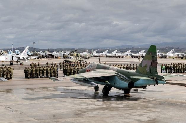 Как фанера над Хмеймимом: атака российской авиабазы деревянными БПЛА ИГИЛ