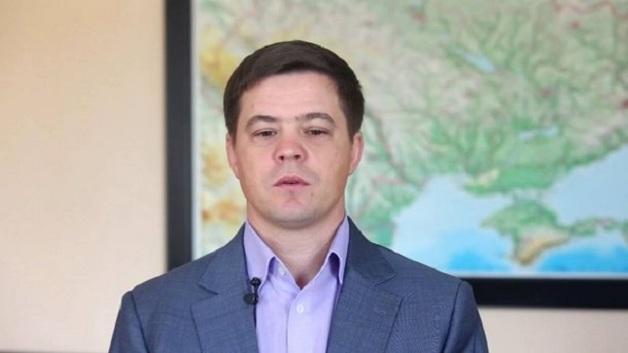 Сергей Тупальский внедрил на киевской таможне систему тотальных поборов, рэкета и грабежа
