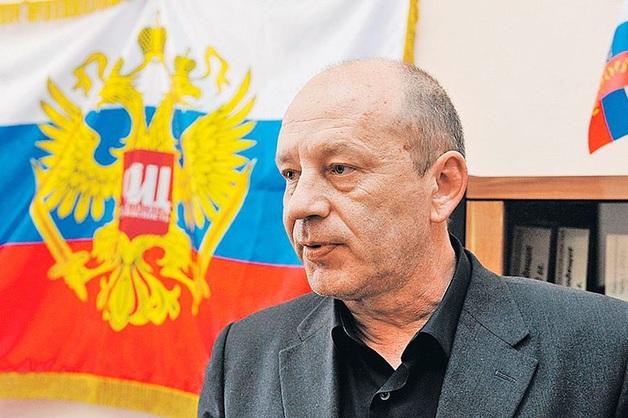 ФСБ задержала экс-главу службы безопасности Бориса Березовского. Источники говорят о связях с «законовскими»