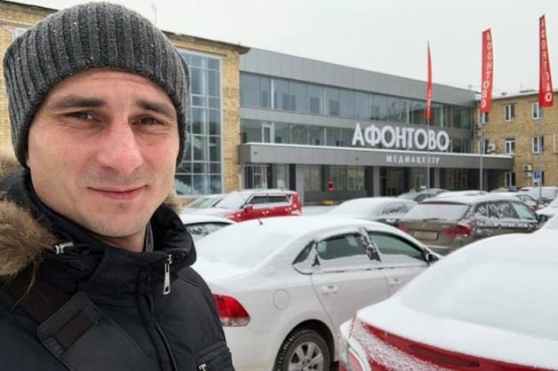 Красноярского журналиста уволили за репортаж о местах отдыха краевых чиновников