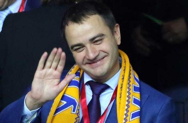 Who is who Андрей Павелко? Предательство, поборы и связи с криминалом первого футболиста Украины