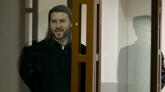 Священник РПЦ Глеб Грозовский приговорен к 14 годам колонии