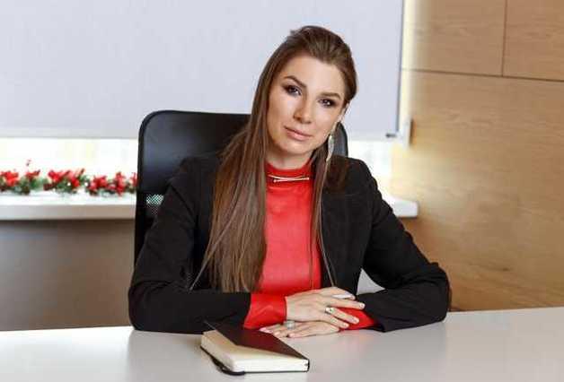 Генеральный директор компании Leogaming Алена Дегрик о новогодних покупках украинцев в сфере онлайн-игр