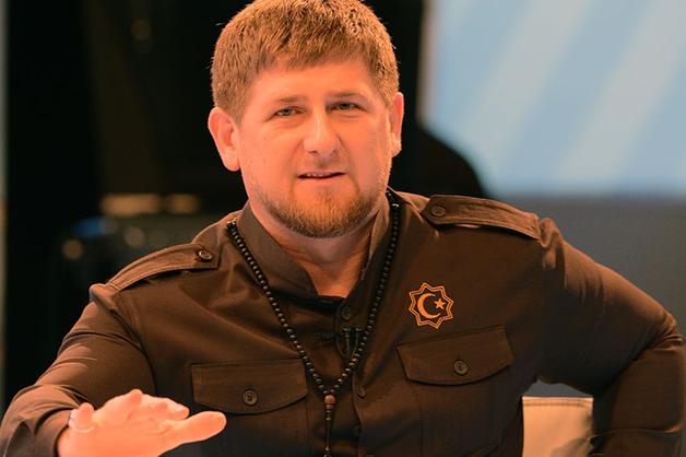 Кадыров заявил, что правозащитник Титиев «наркоман с анашой», а певца Бакаева убили его родственники