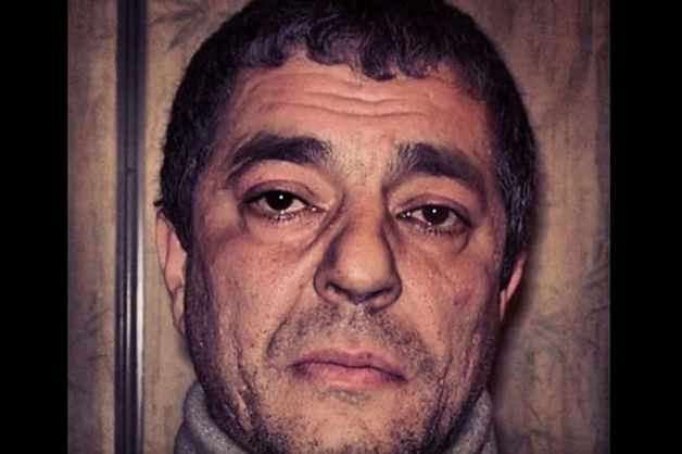 Крымское МВД разыскивает Камо Горьковского за особо тяжкое преступление в отношении несовершеннолетнего