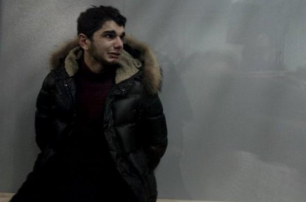 В суде 18-летний водитель, сбивший подростка в Харькове сделал заявление и разрыдался