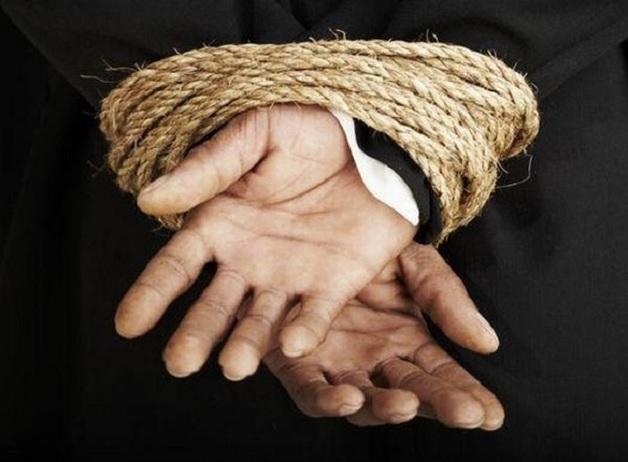 В Киеве сотрудники российского банка похитили адвоката