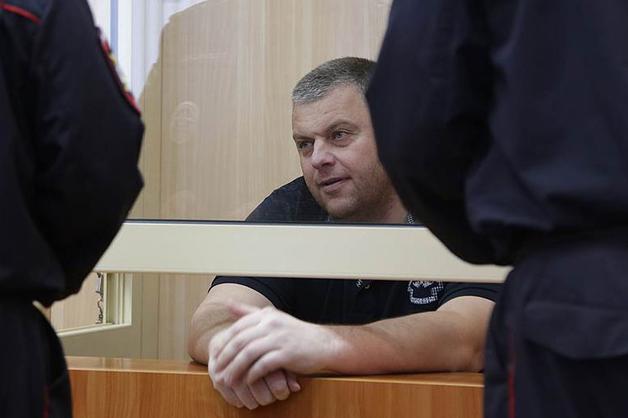 Бывший пермский чиновник вышел из тюрьмы, заплатив полмиллиона