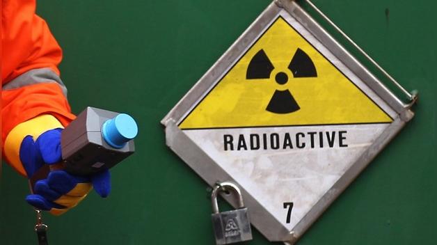 Загадочная радиация распространяется по Европе, власти скрывают факт ее существования