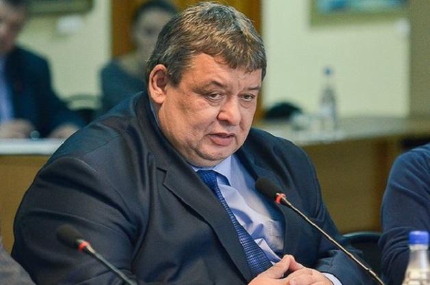 Приангарье под руководством губернатора Левченко – вольница для криминала во власти