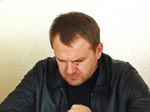 У НАБУ есть санкция на обыск в доме Кропачева и его автомобилях