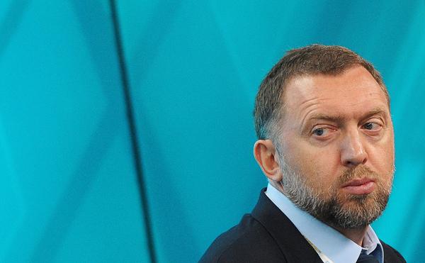 Олег Дерипаска атаковал Эльвиру Набиуллину