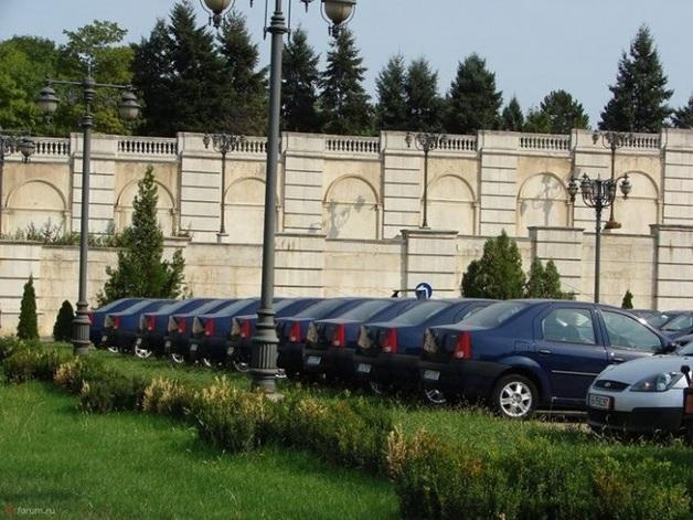 «Страшный сон» украинского депутата: стало известно на чем ездят румынские сенаторы