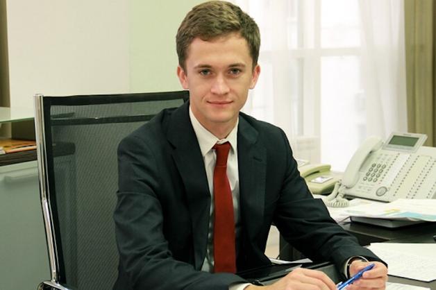 Племянник губернатора Белгородской области станет вице-мэром Белгорода