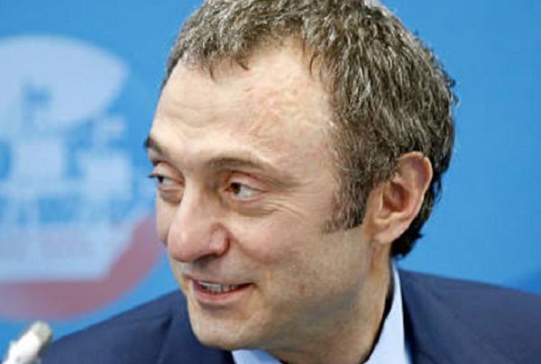 Немалая криминальная энциклопедия сенатора Керимова