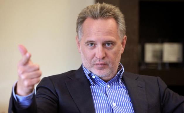 В Австрии суд освободил Фирташа под залог в 125 миллионов евро