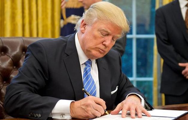 Трамп разрешил обнародовать меморандум о злоупотреблениях ФБР в деле «русского следа»