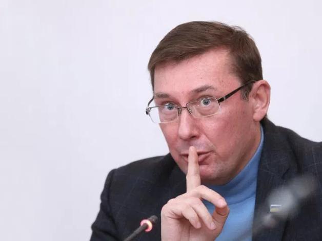 Последний шанс Луценко: зачем генпрокурор ездил в Брюссель