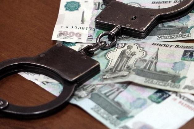 В КБР пойманного на взятке главу районного ОЭБиПК МВД подозревают в вымогательстве 3 млн рублей