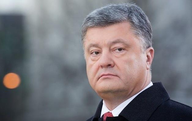 Порошенко обманул= украину= на= 80= млн= долл.= только= по= одной= сделке