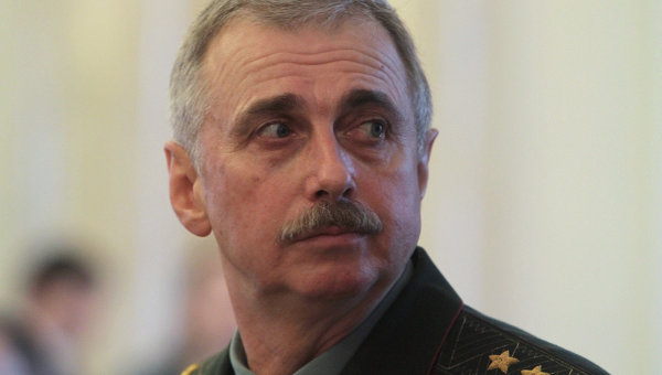Первый заместитель секретаря СНБО Коваль за год получил 968 тысяч зарплаты