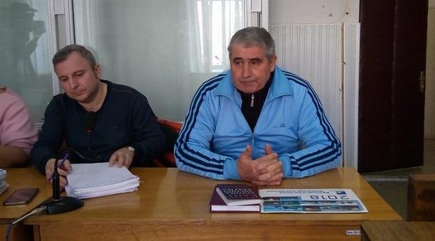 Судью, стрелявшего в спецназ НАБУ, выпустили из СИЗО