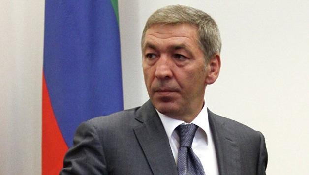 """Дагестанская """"открытка"""" для Кадырова?"""