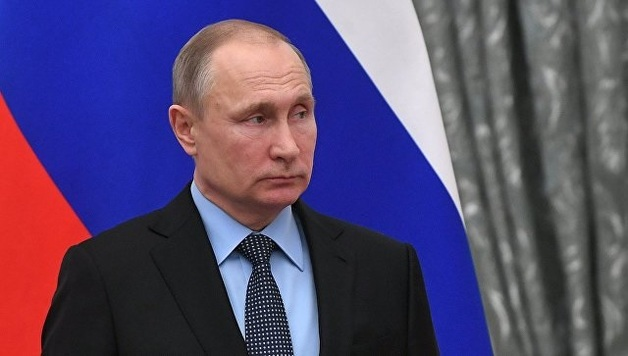 15 минут до метро: нашлась информация о жилье Путина в Москве
