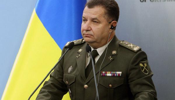 Полторак заявил, что ждать Javelin в Украине надо уже в нынешнем году