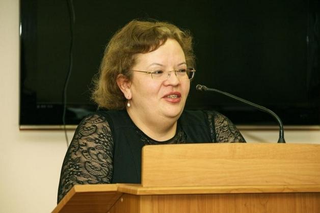 Помещенная под домашний арест заглавы Минздрава Татарстана найдена мертвой