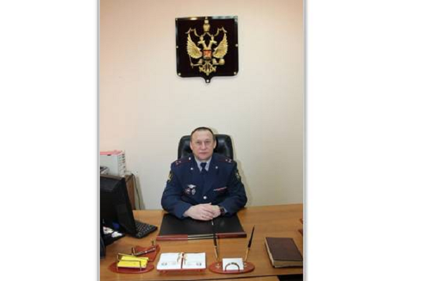 По какую сторону решетки окажется Иван Быков из ФСИН Санкт-Петербурга?