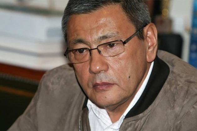 Попавший под санкции США за поддержку «воров в законе» Гафур Рахимов возглавил Международную ассоциацию любительского бокса