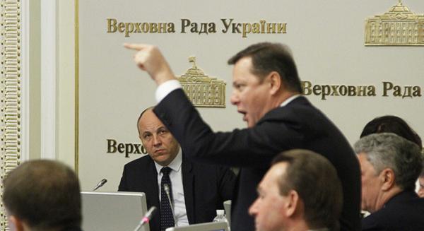 Ляшко обвинил главу представительства ЕС в Украине в попытке дать взятку в 600 млн евро