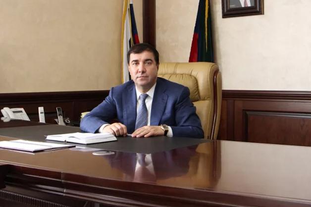 Сотрудники ФСБ задержали главу Дербентского района Дагестана и его брата