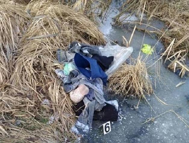 В Киеве строитель зарезал скальпелем клиентку, а тело выбросил в канаву