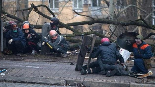 Какова роль Алексея Савченко и Виталия Яремы в расстреле Майдана?