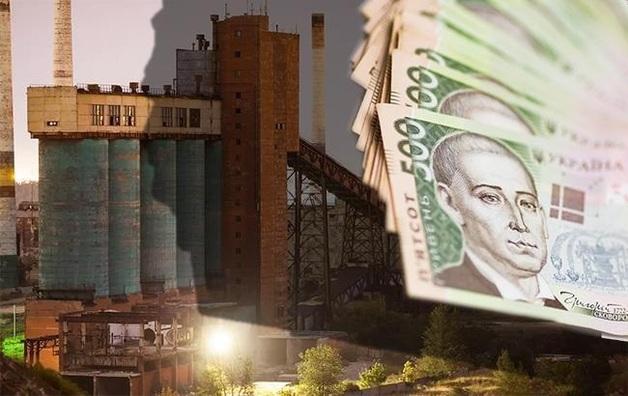 Теневая экономика Украины достигла почти 45% — МВФ