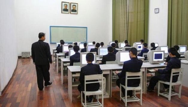 Хакеры в Северной Корее должны сами наворовать себе на компьютер: как устроены кибервойска КНДР