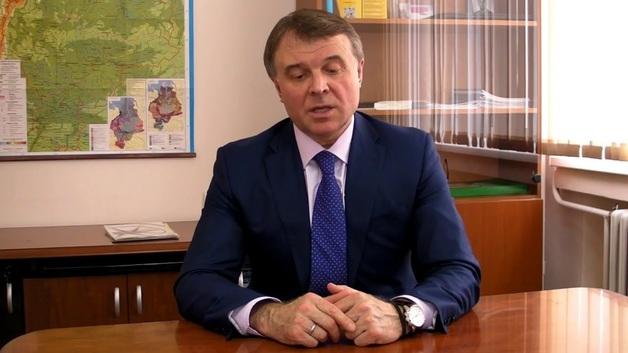 «За умение кошмарить бизнес». Отставной генерал Николай Брыкин спровоцировал международный скандал