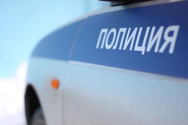 Угонщики Land Cruiser избили пытавшегося помешать им сотрудника ДПС в Петербурге