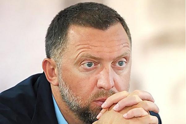 """Секс-скандал в России: журналист рассказал, как """"развели"""" Дерипаску"""