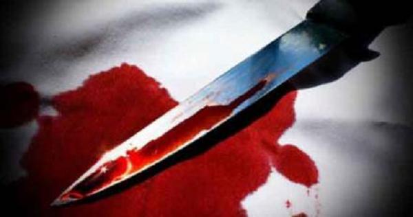 Кровавая драма. Женщина зарезала двухлетнюю дочь, после чего пыталась порешить себя и отца