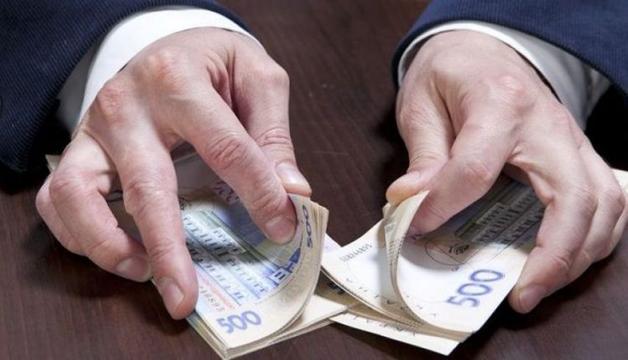 Чиновники Луганской ОГА «заработали» на откатах 109 тысяч