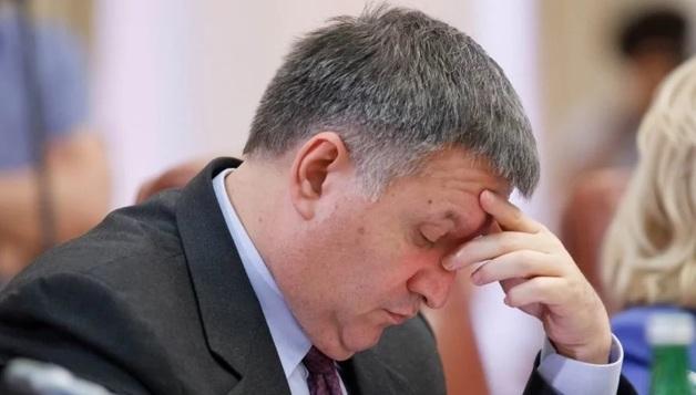"""""""Нацдружины"""" не спасут: вокруг Авакова бушует скандал"""