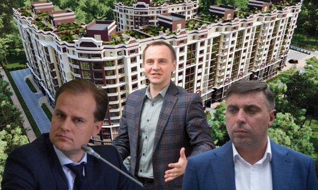 """КГГА не удается легализовать жилые комплексы """"Лесная сказка"""" и """"Лесная сказка-2"""""""