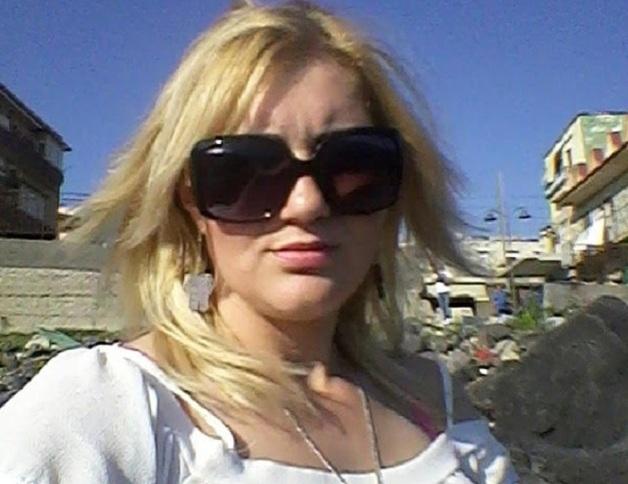В Италии нашли мертвой молодую украинку