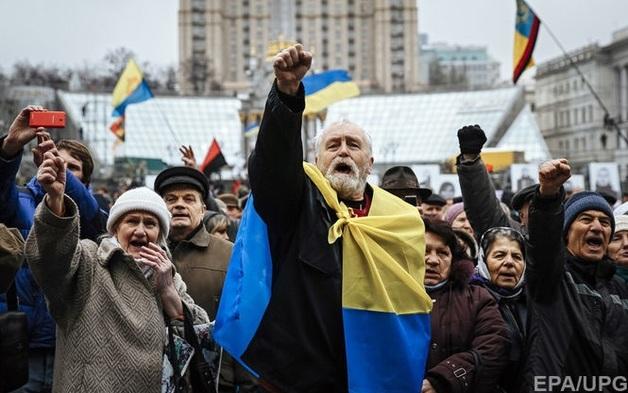 Штурм Майдана в Киеве: опубликовано уникальное видео подготовки к кровавой спецоперации